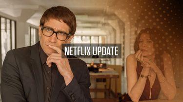 Netflix Update week 5