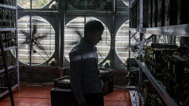bitcoin, transactie, minen, e-waste, onderzoek