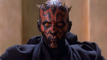 Darth Maul Disney+
