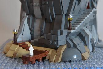 Droom komt uit: LEGO gaat vuurtoren van fan echt als set uitbrengen