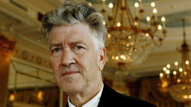 David Lynch Netflix