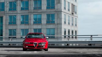 Tweedehands Alfa Romeo 159 2008 occasion