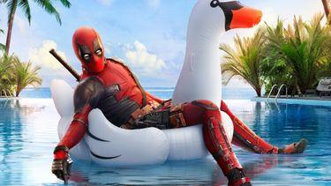 Marvel Studios 18+ Deadpool Marvel Cinematic Universe