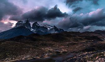 patagonia 8g, patagonie, reizen