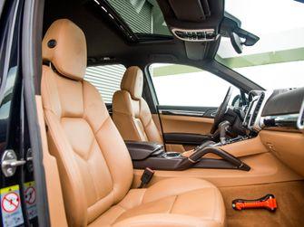 Tweedehands Porsche Cayenne 3.6 2012 occasion