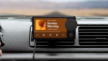 roadtrip gadgets Spotify Car Thing