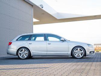 occasion, tweedehands, Audi A6 Avant