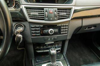 Tweedehands Mercedes-Benz E220 2011 occasion