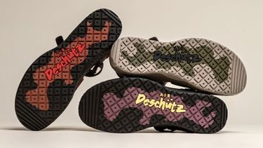 nieuw sneakers, week 35, nike air jezus, balenciaga, releases, 2021