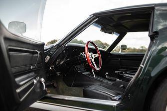 Tweedehands Chevrolet Corvette C3 Stingray 1972 occasion