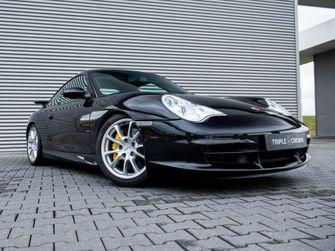 Tweedehands Porsche 911 3.6 GT3 2004 occasion