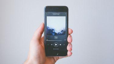 Spotify gaat gratis variant flink uitbreiden