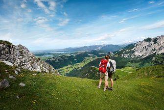 Urlaubsregion Allgäu