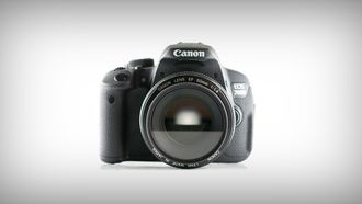 device deals, canon 700d in de aanbieding