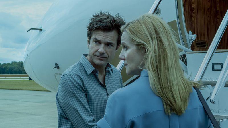 ozark, release, premiere, cast, seizoen 4, trailer