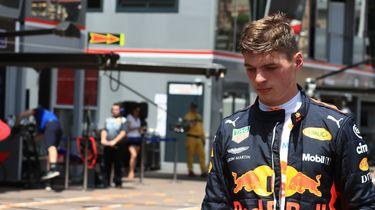 Max Verstappen Renault