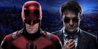 Matt Murdock Spider-Man 3 Daredevil