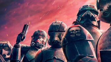 Star Wars The Bad Batch Disney+ trailer