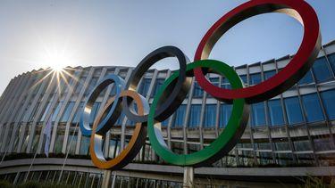 olympic house, lausanne, hoofdkantoor ioc, olympische spelen, tokio