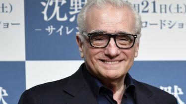 Marvel Scorsese