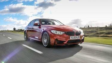 BMW 3-series tweedehands BMW 3 occasion