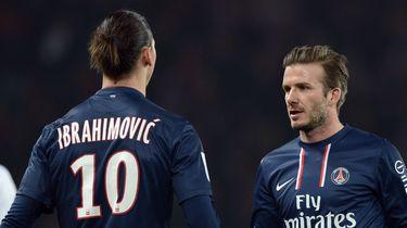 David Beckham Netflix The Last Dance