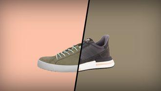 Sneaker-kalender: Sneakers van Nike en adidas
