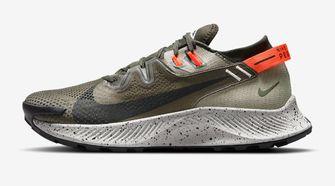 nike pegasus trail 2, trailrunning-schoenen, stijlvol