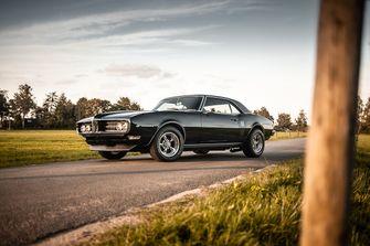 Tweedehands Pontiac Firebird 1968 occasion
