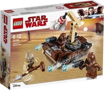 LEGO Star Wars: 7 briljante The Mandalorian-sets voor volwassenen