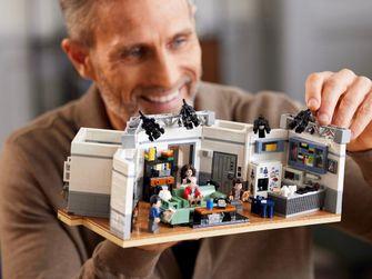 9 nieuwe LEGO-sets voor volwassenen voor de perfecte (thuis)vakantie