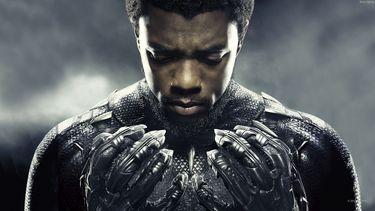 De nieuwe Black Panther wedkantoren