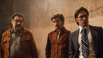 Narcos: Mexico seizoen 2 Netflix, abonnement