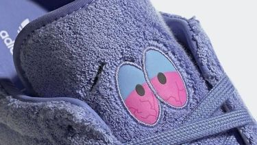 adidas southpark campus 80, towelie, sneakers