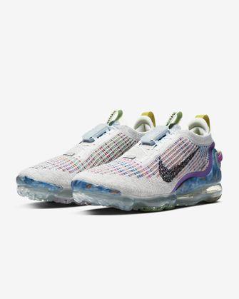 Nike Air VaporMax 2020 FK, sneakers, gerecyclede materialen