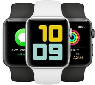 De Apple Watch Series 3 Amazon Prime Day