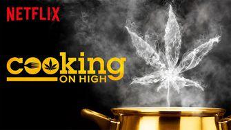 Cooking on High op Netflix