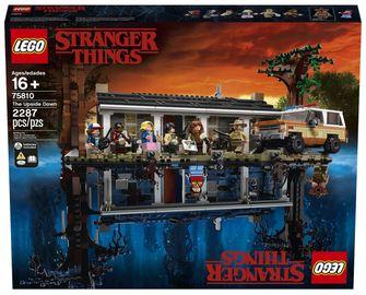 LEGO Stranger Things The Upside Down - 75810