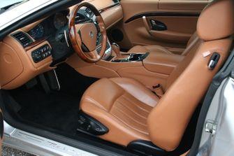 Tweedehands Maserati Gran Turismo occasion