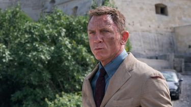 nieuwe trailer, james bond, no time to die, daniel craig