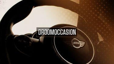 tweedehands, mini cabrio, de meilandjes, martien meiland, occasion
