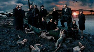 David Chase komt met prequel film The Sopranos