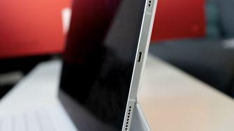 M1 iPad Pro USB
