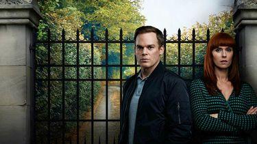 Netflix thriller Dexter Safe