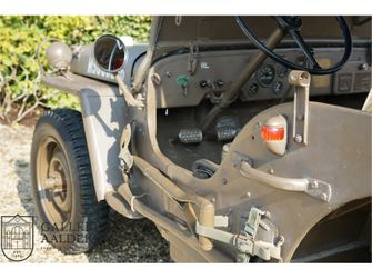 Tweedehands Ford Willys Jeep 1942 occasion
