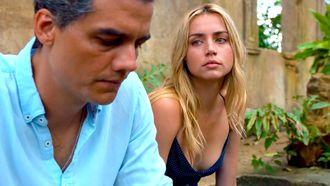 Sergio, Netflix, trailer, films, series, deze maand, april