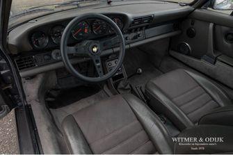 Tweedehands Porsche 911 3.2 Carrera 1988 occasion