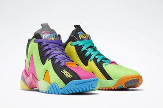 nerf x reebok, nieuwe sneakers, releases, week 22