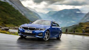 BMW 3 serie tweedehands