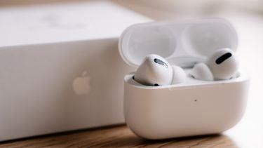 Apple AirPods Pro mega deal korting